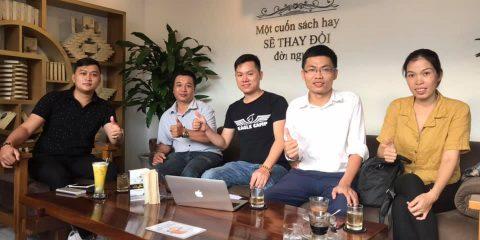 Nguyễn Hiểu Biết_EClub