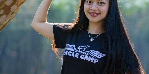Cao Thị Thùy Anh_Eagle camp 8